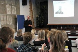 Mødet mellem danskere og etniske minoriteter